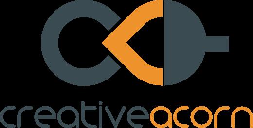 Creative Acorn Logo